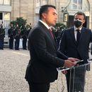 Заев на ФБ : Вечерва имаме историски важна работна посета во Париз