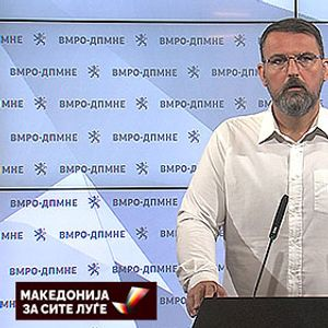 Стоилковски: Нема пасоши за граѓани од вотр ред, има за белосветски мафијаши