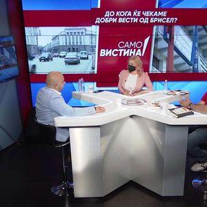 """""""Само Вистина"""" со Сотир Костов и Благојче Атанасовски"""