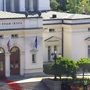 Денеска се конституираше новото бугарско собрание, Митева старо-нов претседател