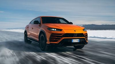 """""""Urus"""" е најбрзо продаваниот модел на """"Lamborghini"""" во историјата"""