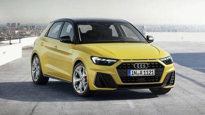 """""""Audi"""" го укинува моделот """"А1"""""""