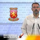 Стоилковски: СДСМ нуди исти луѓе со исти лаги, време е да замине во историја