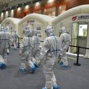 Кина: Во Нанџинг најголемо жариште на коронавирус после Вухан