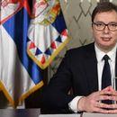 """Вучиќ: Иницијативата """"Отворен Балкан"""" е во интерес на регионот"""