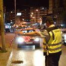 Санкционирани 51 возач за пребрзо возење на територија на СВР Битола