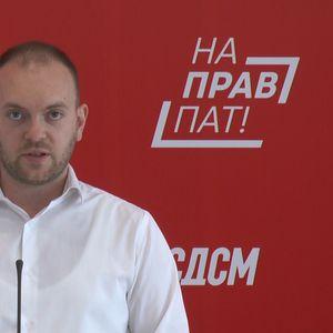 Бачовски: Силна поддршка за земјоделците: 155 милиони евра преку субвенции