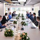Заев - Меркел во Тирана: Македонија треба да ги започне преговорите