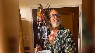Оскаровец открива како добил корона додека примал хемотерапија: Ракот ми изгледаше лесен