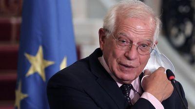 Борел: Русија сака да ја подели Европската Унија