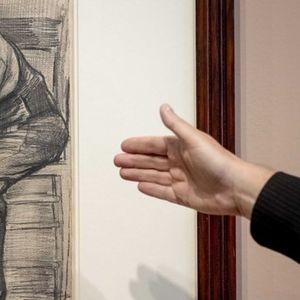 Музеј во Холандија претстави досега непознато дело од Ван Гог