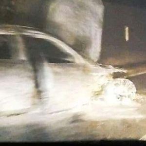 Петмина хулигани од БиХ ги претепале судиите, па во тунел им го запалиле автомобилот (ВИДЕО)