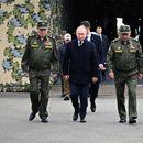 Во Финска се сретнаа воените лидери на Русија и САД: Разговорите беа конструктивни