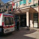 Осумдесет и четиригодишен пациент од Кочани побегнал од штипската модуларна болница, набргу е в