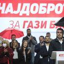 Заев од Гази Баба: Во првиот круг СДСМ добива 22 градоначалници, а ВМРО-ДПМНЕ само 6