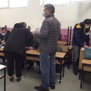 Во Прилеп до пладне гласале 32 проценти од од вкупно запишаните бирачи