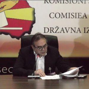 Живо: Прес-конференција на ДИК за гласањето на изборите до 17 часот