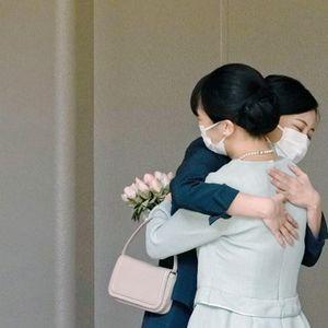 """Јапонската принцеза се омажи за """"смртник"""" и ја загуби круната (ВИДЕО)"""
