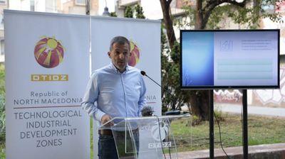 Три нови странски инвестиции – во Скопје, Штип и Кичево