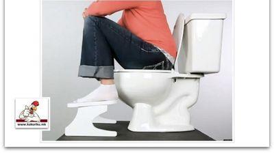 Научни факти| Како WC школката го уништува вашето здравје – Видео