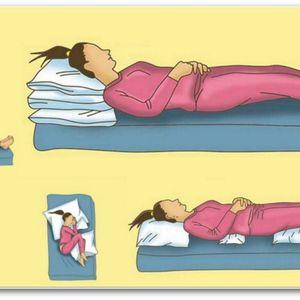 ДОКТОРИТЕ ПРЕДУПРЕДУВААТ | Еве во која положба треба да спиете ако сакате да решите здравствени проблеми