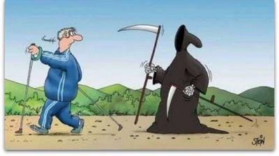 Мрачната смисла за хумор е знак за висока интелигенција