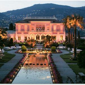 Ова е најскапата куќа во Европа – изградена за љубовницата на Леополд Втори