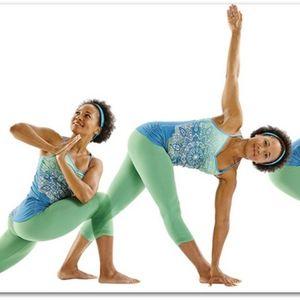 Јогата го засилува умот и концентрацијата | Видео