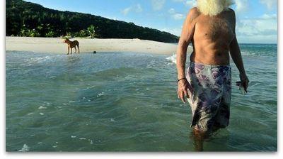 Brendon Grimshaw & Moyenne Island   Фото/Видео