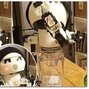 Не сте сами,новите технологиите можат и да пијат со вас