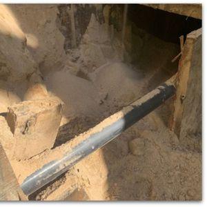 """На границата со Мексико откриен """"технолошки најнапредниот тунел""""   Фото/Видео"""