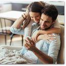 Венчаните парови се позадоволни од животот