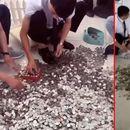 Купила автомобил од 24.500 евра во монети: Работниците три дена ги броеле парите
