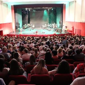 Преполна сала на концертот посветен на Миодраг Божиновски