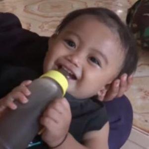Го доеле бебето со кафе: Дневно пиело и по литар и пол