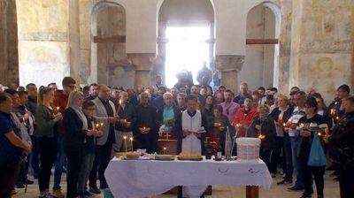 Се прослави Мала Богородица во Матејче