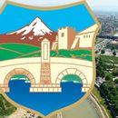 Новиот грб на Град Скопје