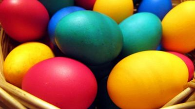 Доаѓа Велигден, мора да го знаете ова: Зошто треба многу да внимавате во изборот на бои за јајца?