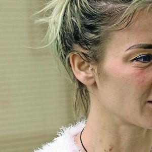 Поранешниот ја претепа, па роди дете од ново момче- познатата српска кошаркарка брутално се тетовираше таму доле (ФОТО+18)