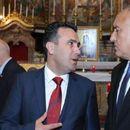 Борисов со закана до Заев: Секој треба да пази што зборува, тоа си е на негова штета