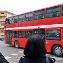 Патничка тешко повредена во автобус на ЈСП