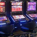 Физички нападнато обезбедување на казино од неколку лица