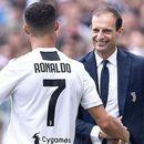 Роналдо: Не сакам да правам споредби меѓу Јувентус и Реал