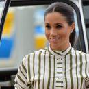 Меган Маркл доби поголема улога во кралското семејство