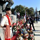 ФОТО: Шилегов и Град Скопје денеска го слават први октомври