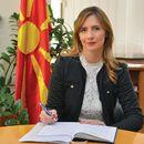 Гувернерката на НБРМ контра економските ставови на СДСМ