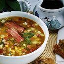 Зимска минестроне супа