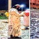 Инвазија на скакулци во Мека