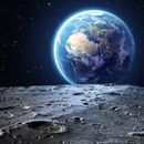 НАСА откри природен начин за создавање вода на Месечината