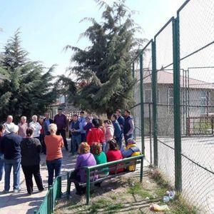 Посета на Сопиште, граѓаните против заевизмот
